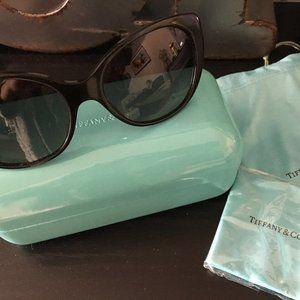 Tiffany & co. Sunglasses Polarized